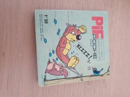 Pif Poche 15 - Pif - Autres
