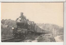 CREIL-TERGNIER - Le Nord Express - Train - Creil