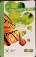 Mobilecard Thailand - 12Call - Entertainment (2) - Tailandia