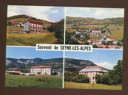 Seyne Les Alpes (04) : - France