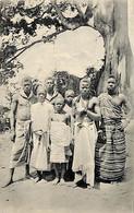 Moanda Et Ses Environs - Groupe D'Asolongo - Belgian Congo - Other