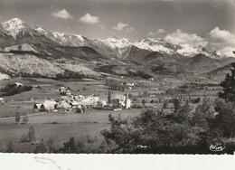 Selonnet    Village - France