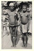 Pygmées (Forêt équat.Ituri)  Photo Lammeretz - Belgian Congo - Other