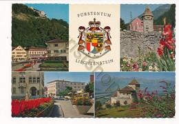 Liechtenstein - Vaduz  [Z16-1.267 - Liechtenstein