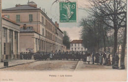 78 - POISSY - LES ECOLES - Poissy