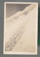 CP - Suisse - Au Glacier Des Diablerets - - VD Vaud