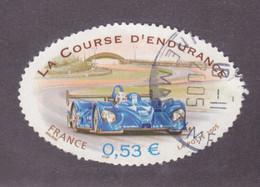 TIMBRE FRANCE N°3797 OBLITERE - Usati