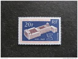 TAAF: TB N° 32, Neuf XX. - Französische Süd- Und Antarktisgebiete (TAAF)