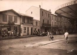 CPSM - CANNES - LA BOCCA - Avenue Francis TONNER - Edition Mar - Cannes