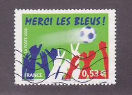 TIMBRE FRANCE N°3936 OBLITERE - Usados