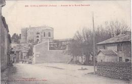 SUZE-la-ROUSSE Avenue De La Route Nationale     307 - Sonstige Gemeinden