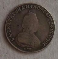 Russian Coin 20 Kopeyka Kopek 1794 - Russia