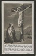 DP. PHILOMENA HEMMERIJCKX ° PAMEL 1877- + 1923 - Religion &  Esoterik