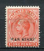 Falkland Nr.37          *  Unused        (024) - Falklandinseln