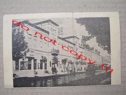 WW2, NDH, Croatia / Zemun - Semlin ( FELDPOST 43370A ) With Nazi Seal ... - Croatia