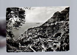 84  POSITANO    Panorama  Dall'Alto - Salerno