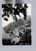 86  POSITANO   Panorama - Salerno