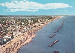 (L438) - BELLARIA (Rimini) - La Spiaggia - Rimini