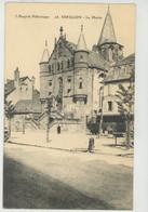L'AVEYRON PITTORESQUE - ESPALION - La Mairie - Espalion