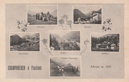 CHAMPORCHER  E FRAZIONI - Andere Städte