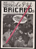 LE HAVRE -- Le P'tit Bricard - Clec Des Neiges - Quartier Des Neiges - Baraquement Provisoire - Vie Du Quartier - Boeken, Tijdschriften, Stripverhalen