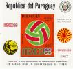 Paraguay Hb Michel 128 - Paraguay