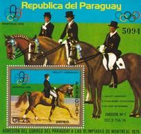 Paraguay Hb Michel 255 - Paraguay