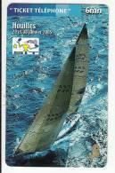 FRANCE - Sailing/Beneteau, S.I.T. 2005, France Telecom Promotion Prepaid Card, Tirage 1000, 01/05, Mint - Frankreich