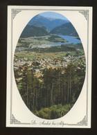 Saint André Les Alpes (04) : Station Touristique De La Haute Vallée Du Verdon, Près Du Lac De Castillon - France
