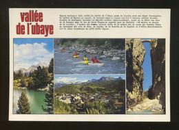 (04) : Vallée De L'Ubaye - France