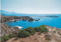 (L452) - BUGGERRU (Sud Sardegna) - Capo Pecora - Iglesias