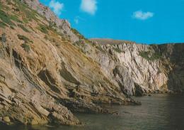 (L453) - BUGGERRU (Sud Sardegna) - Porto Di Canal Grande - Iglesias