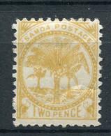 Samoa Nr.10          *  Unused        (003) - Samoa