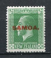 Samoa Nr.41          *  Unused        (010) - Samoa