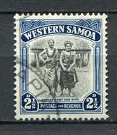 Samoa Nr.78          O  Used        (014) - Samoa
