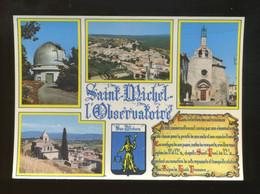 Saint-Michel-l'Observatoire (04) : - France