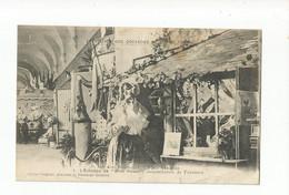 """Exposition Des Cocardes De """"Mimi Pinson"""" -  Ainé Montaillé, Place Vendôme  -  L'Echoppe De """"Mimi Pinson"""" - Tentoonstellingen"""