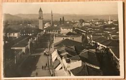 Tirana 1930 By Kole Mazza - Albanie