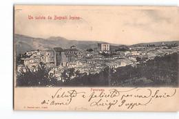 B175 AVELLINO BAGNOLI IRPINO X RIVAROLO CANAVESE - Avellino