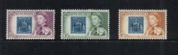 (Stamps 26-10-2020) Seychelles Island Stamps (3 Birds) - Seychellen (1976-...)