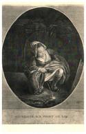 Scatologie - Pisseuse - Nécessité N'a Point De Loi (jeune) - Pintura & Cuadros