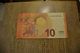 "10 EURO ""Germany "" DRAGHI W 002 G6 - WA2363687488 - FDS - UNC - NEUF - EURO"