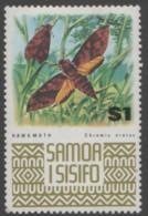 Samoa - #378 - MNH - Samoa
