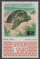 Samoa - #378A - MNH - Samoa