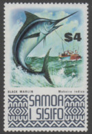 Samoa - #378B - MNH - Samoa