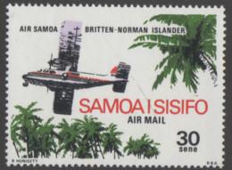 Samoa - #C6 - MNH - Samoa