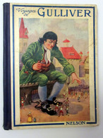 Le Géant Gargantua  1931 -  Edition  Ardant - Libri, Riviste, Fumetti