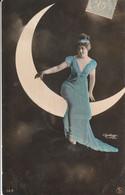 Femme   La Lune - Mujeres
