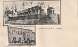 Chateau De Varsberg - Sonstige Gemeinden