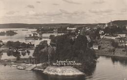 Finlande  Savonlinna Valok V A Sihonen - Finnland